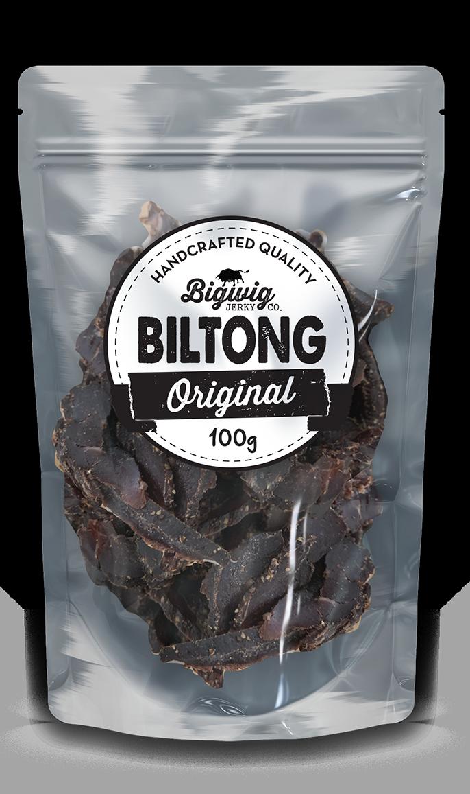 Original Biltong
